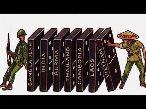 History of the Domino Theory