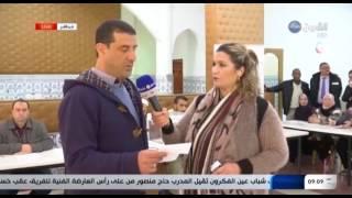 انطلاق عملية  القرعة لموسم  الحج 2017 من بلدية محمد بلوزداد
