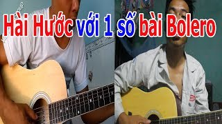 Tự Học Đàn Guitar : XẢ XÌ TRÉT VỚI VÀI BẢN BOLERO EM ĐẨY TỐC ĐỘ LÊN 1.3