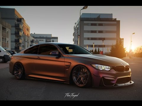 BMW M4 | Z-Performance | RevoZport | FI Exhaust | KW Suspension