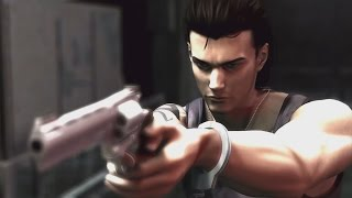 Resident Evil Zero Remastered HD All Cutscenes (Game Movie) - With All Boss Fights
