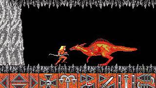 Barbarian (1989) PC - Flawless Run (no deaths)