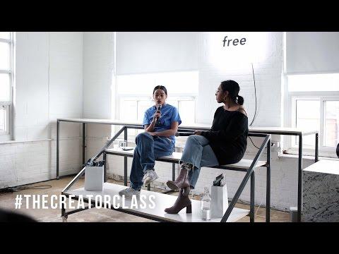 Good Goddess: In conversation with Princess Nokia