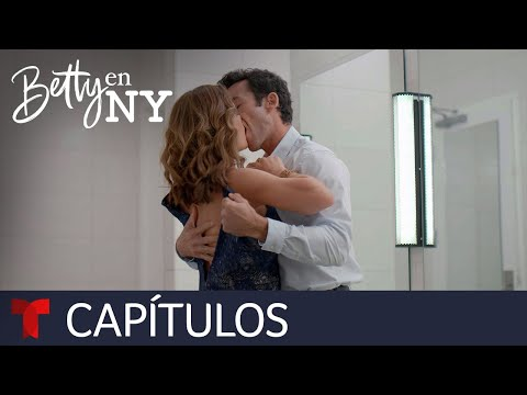 Betty en NY | Capítulo 71 | Telemundo