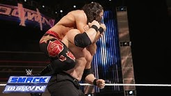 Adam Rose vs. Kane: SmackDown, Oct. 10, 2014