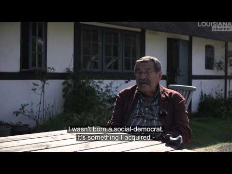 Günter Grass Interview: Our Democracies are Collapsing