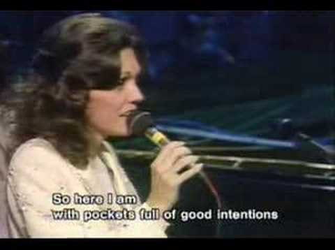 Carpenters - I Need To Be In Love - live