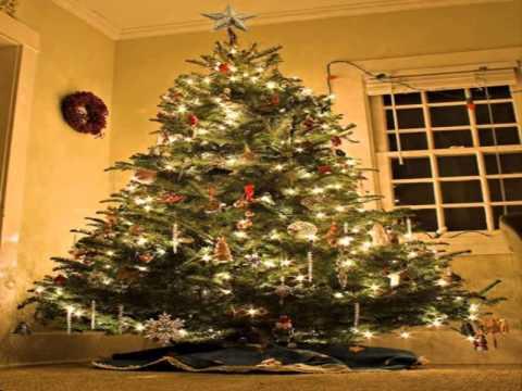 Ejemplos de rboles de navidad decorados youtube - Arboles artificiales navidad ...