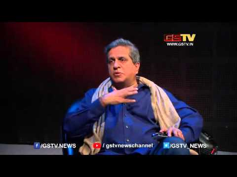 Darshan Jariwala's Exclusive Interview With GSTV Part-3