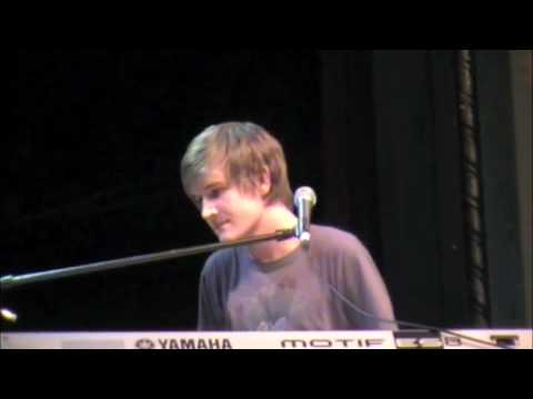 "Bo Burnham - ""Ironic"" + Haikus - Aladdin Theater - 10/16/2009 *EXPLICIT*"