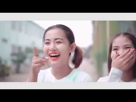 School Girl - Satt Yan & Yaw Yazt Official Music Video