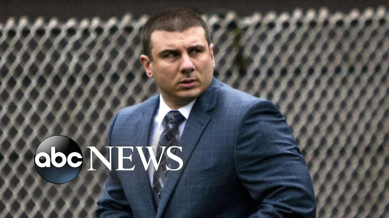 Judge rules NYPD officer accused in Eric Garner death should be fired