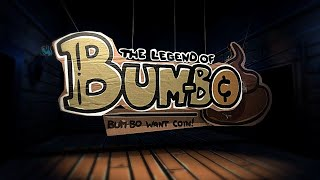 CZEKAŁEM TAK DŁUGO ❤️ | The Legend of Bum-Bo #1