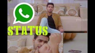 Main Tumse Juda Ho Jaunga | WhatsApp status | Udit Narayan|Sadhana Sargam |Jaan Tere Naam| Mumbhai B