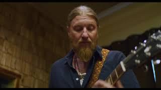 Derek Trucks of Tedeschi Trucks Band Performs the National Anthem   Jacksonville Jaguars