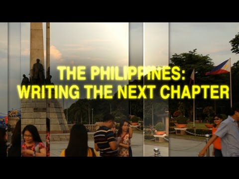 Asia Business Channel - The Philippines 5