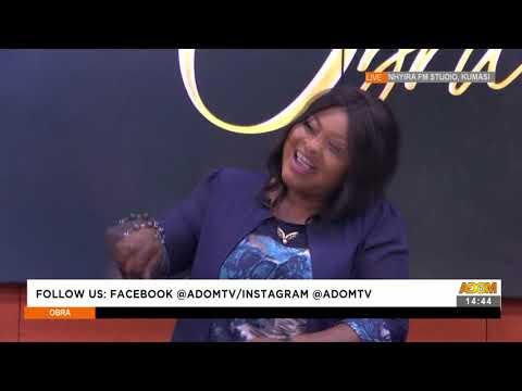 Obra on Adom TV (15-6-21)