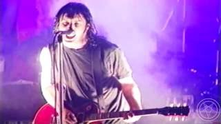 """Nine Inch Nails - 03 - Sanctified (Live At New York """"Nights Of Nothing"""" 09.05.96) HD"""