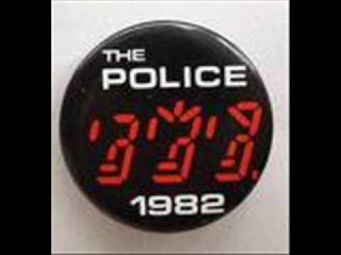 Police Secret Journey