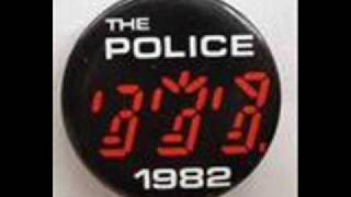 "the police - secret journey  (pittsburgh,pa ""civic arena"" 9-4-82  usa)   audio only !"