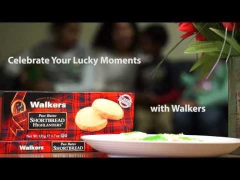 Walkers Shortbread Cookies Giveaway (closed)