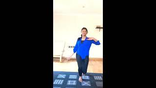 Akh lad Jaave | Dance Choreography | Loveyatri | Badshaah | Jubin Nautiyal | Asees Kaur