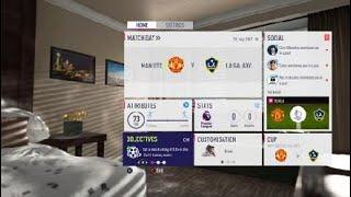 FIFA 18 the journy part 3
