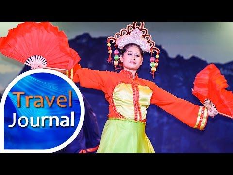 Travel Journal (168) - S Janem Hockem na překrásném Borneu
