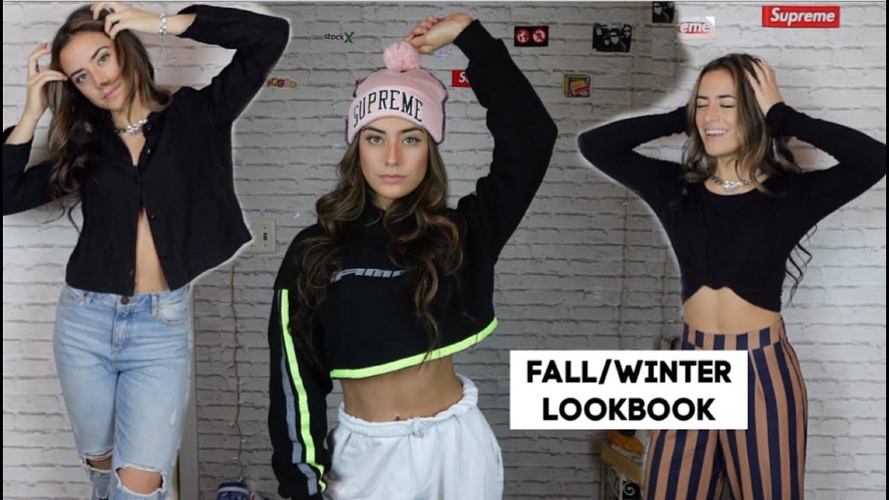 [VIDEO] - FALL/WINTER LOOKBOOK | Alessandra Lucia 6