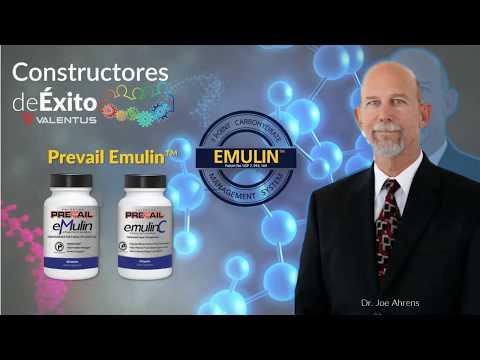 Prevail Emulin VALENTUS