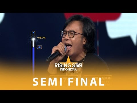 "Ari Lasso ""Dunia Maya"" 