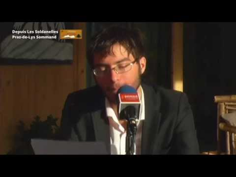 La chronique d'Antoine Sabardin : Jean Claude KILLY