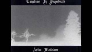 Tenebrae In Perpetuum - Crepuscolo Di Misticismo