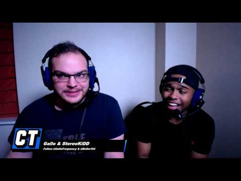 Project M - Interview with Gallo - The True King