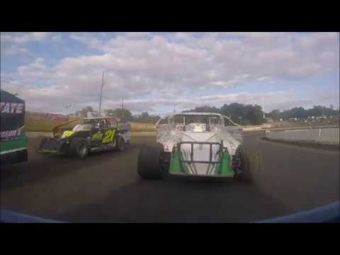 OCFS 7/15/17 Sportsman Heat 1 (Reverse Camera)