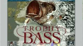 Trophy Bass trailer