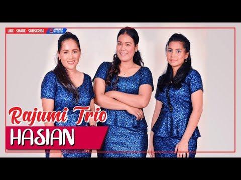 Rajumi Trio - Hasian  Lagu Batak Terbaru 2018