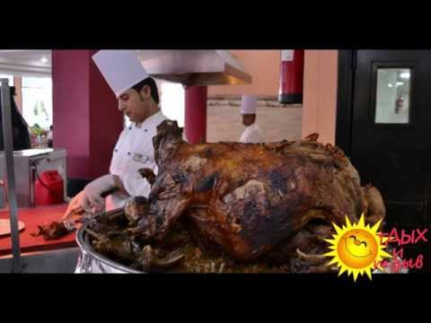 Отзывы отдыхающих об отеле Park inn by Radisson Sharm el Sheikh Resort 4*  г. Шарм-Эль-Шейх (ЕГИПЕТ)