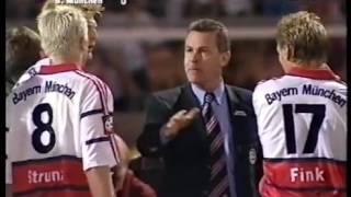 Kahn geht K.O. | Eintracht Frankfurt vs. Bayern München | 1999/2000