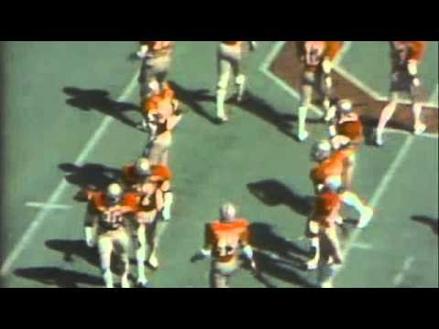 Max McGee color commentary