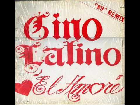 Gino Latino - El Amore