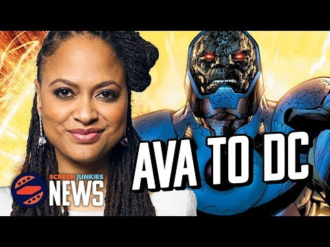 "Is Ava DuVernay ""New Gods"" Movie The Right Direction For DC? Our Thoughts!"
