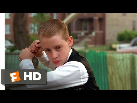 Richie Rich (4/7) Movie CLIP - Baseball Bet (1994) HD