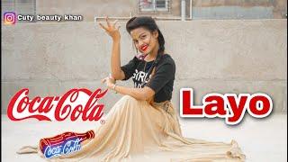 Coca cola layo || Haryanvi dance by Beauty khan