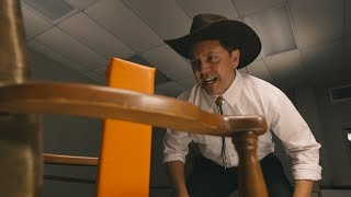 "SEC Shorts - Texas A&M cross-examines that ""touchback"" pylon"