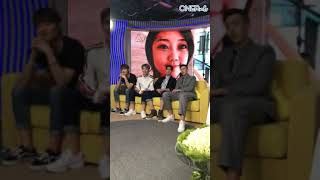 [Vietsub] BC221 - Livestream Chúc mừng sinh nhật Bốc Phàm 13/04/2018