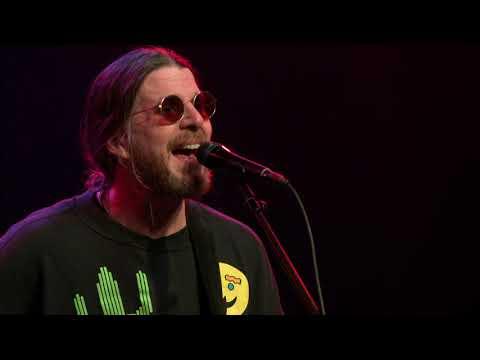 Jonathan Wilson - Full Performance (Live on KEXP)