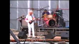 Gong Live at the Canterbury Sound Festival 2000