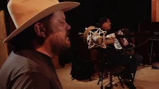 """Randy Rogers Band - George Strait Cover """"Wrapped"""""""