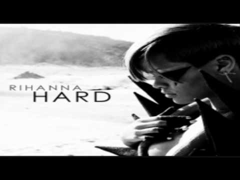 Rihanna - Hard featuring Jeezy [MP3/Download Link] + Full Lyrics